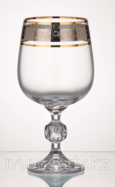 Фужеры Claudia 230мл вино 6шт. 40149-43249-230. Алматы