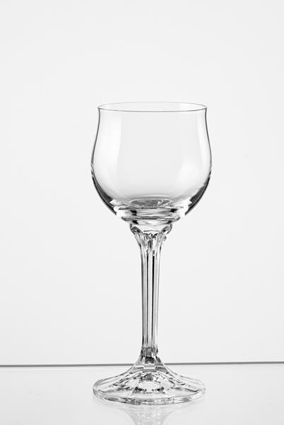 Фужеры Diana 230мл вино 6шт. 40157--230. Алматы