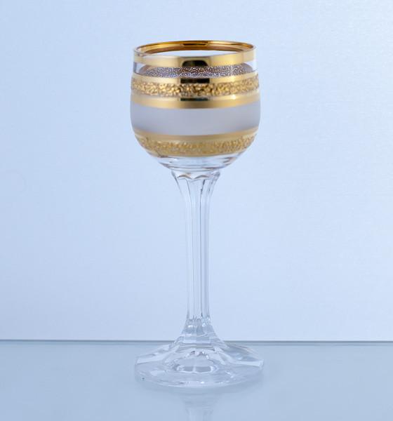 Фужеры Diana 230мл вино 6шт. 40157-237837-230. Алматы
