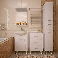 Комплект мебели для ванной комнаты Орхидея. Широкая палитра цветов. Любая комплектация , фото 1