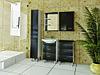Комплект мебели для ванной комнаты Троя. Широкая палитра цветов. Любая комплектация