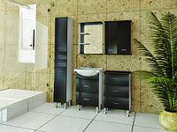 Комплект мебели для ванной комнаты Троя. Широкая палитра цветов. Любая комплектация, фото 1