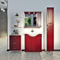 Комплект мебели для ванной комнаты Рубин. Широкая палитра цветов. Любая комплектация , фото 1