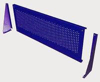 Перфорированный экран Э - 1.2 (длина 1200 мм)