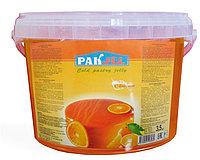 ЖЕЛЕ апельсин, 3.5 кг
