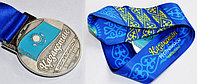 Медали чемпионата