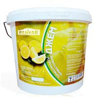 Джем лимонный, 7 кг