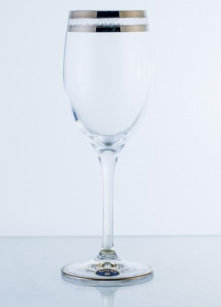 Фужеры Eva 250мл вино 6шт. 4T001-437321-250. Алматы