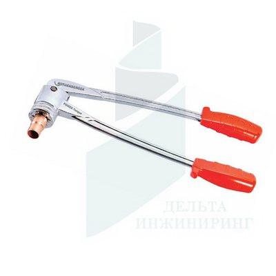Экспандер Rothenberger ROCAM Power Torque с головками 12-14-16-18-22 мм