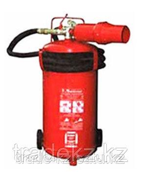 Огнетушитель ОВП-50 (з) зимний