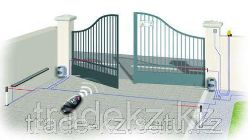 Автоматика ворот