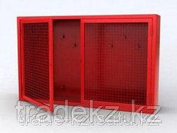Щит пожарный закрытый ЩПЗ-С (сетка), 1200*700*300 мм.