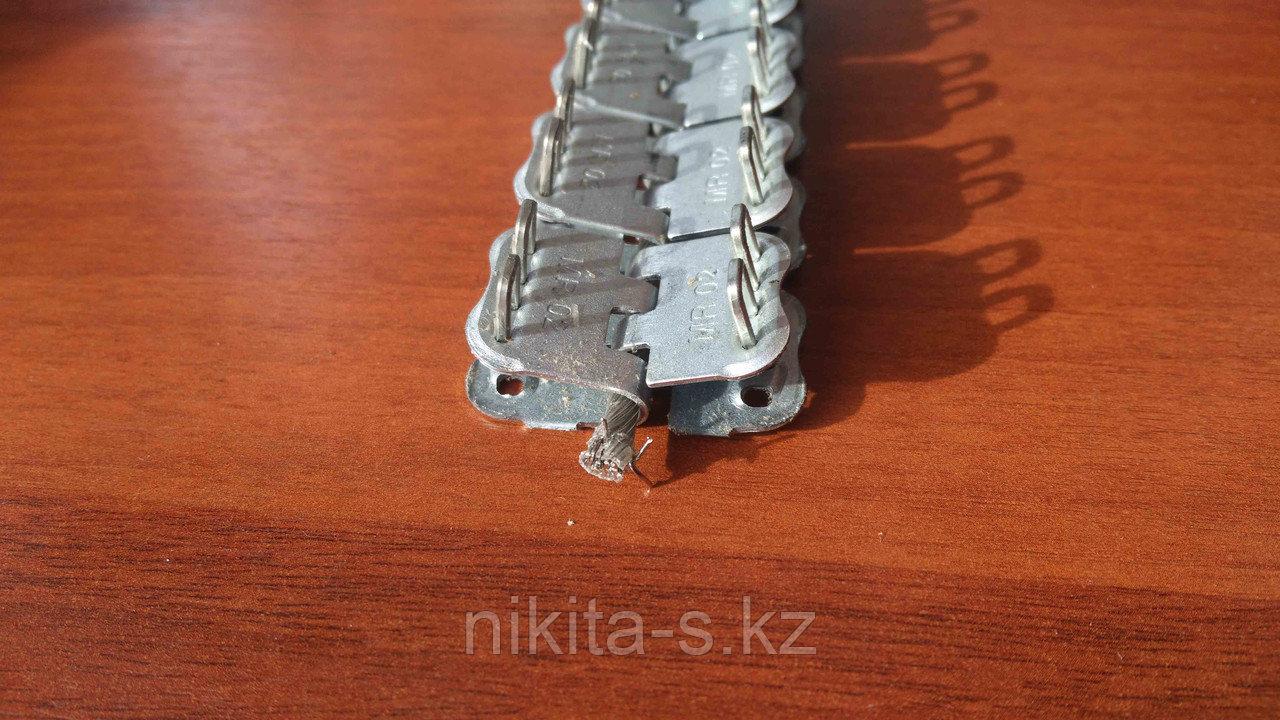 Механические соединители для транспортёрной ленты Selflex MR-02