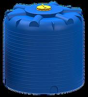 Емкость цилиндрическая вертикальная 20000L