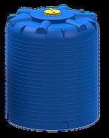 Емкость цилиндрическая вертикальная 25000L