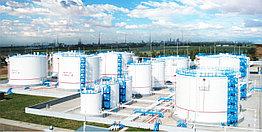 Коммерческий учет нефтепродуктов