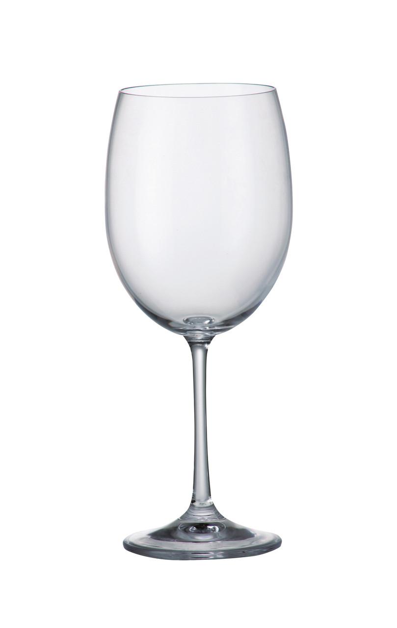 Фужеры GOURMET 400мл вино 6шт. 1s869/0/00000/400. Алматы