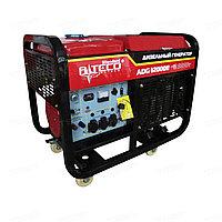 Дизельный генератор ALTECO ADG 12000 E (L), фото 1