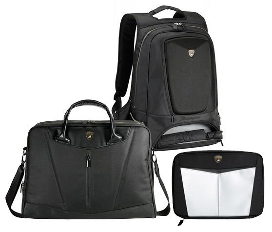 Сумки, рюкзаки для ноутбуков
