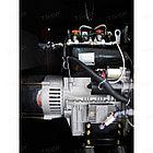 Дизельный генератор ALTECO ADG 12000 S + ATS, фото 3