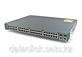 Cisco WS-C2960-48PST-L в Алматы