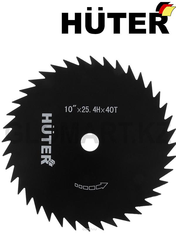 Нож для триммеров Huter GTD-40T (Хутер)