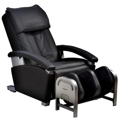 Массажное кресло Panasonic EP-1082-KL802 (черн)