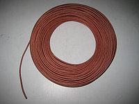 Термостойкий кабель 5*6, фото 1