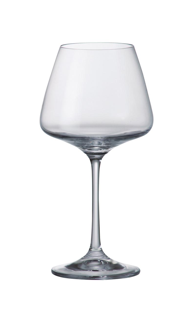 Фужеры NAOMI 350мл вино 6шт. 1SC69/0/00000/350. Алматы