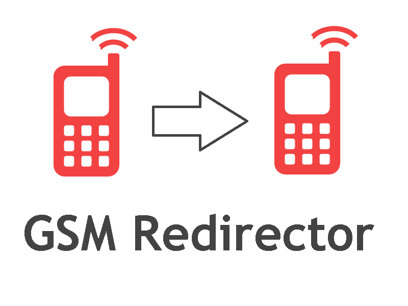 Программа GSM Redirector (лицензия на 1 ПК)