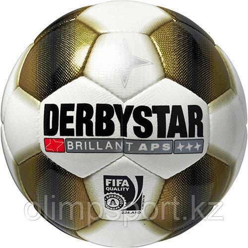 Футбольный мяч Derbystar Brillant APS