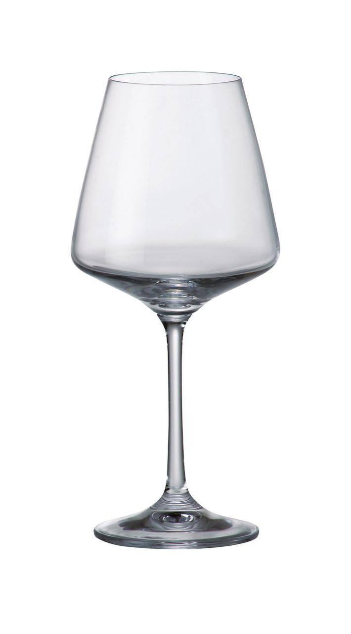 Фужеры NAOMI 360мл вино 6шт. 1SC69/0/00000/360. Алматы