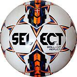 Мяч футбольный Select Brillant Replica, фото 3