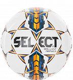Мяч футбольный Select Brillant Replica, фото 4
