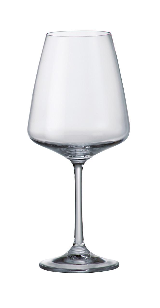 Фужеры NAOMI 450мл вино 6шт. 1SC69/0/00000/450-611. Алматы