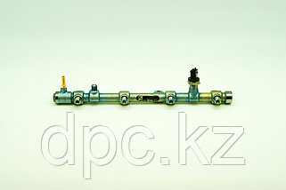 Топливная система, ТНВД, форсунки, трубки, штуцера, соединители Cummins ISF 2.8L