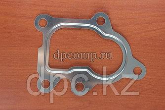 Прокладка патрубка (выпускной системы) Cummins ISF 2,8L 5255538