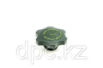 Крышка маслозаливной горловины на клапанной крышке Cummins ISLe 3973511 3968202 3937759 3945254 3944736