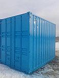 Блок Контейнер 10 ф утепленный!, фото 2