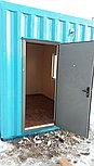Блок Контейнер 10 ф утепленный!, фото 3