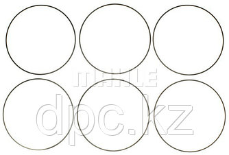 Уплотнительное кольцо цилиндра Clevite 223-8012 для двигателя Cummins NT855, N14 3065406 3059860