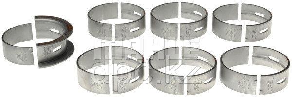 Коренные вкладыши ремонтные 0,25 mm к-т Clevite MS-1740P-.25mm для двигателя Cummins 3945918 3802211 3802141