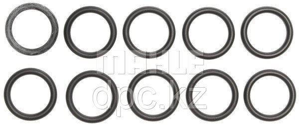 Уплотнительное кольцо Victor Reinz 72210 для двигателя Cummins 211177