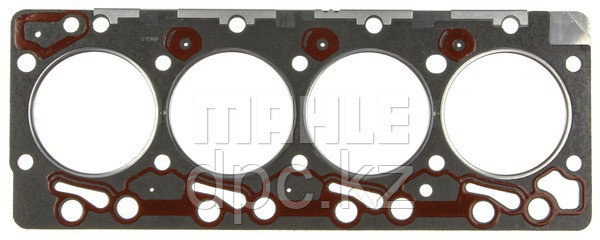 Прокладка ГБЦ ремонтного размера +0,5 Victor Reinz 4961-3 для двигателя Cummins 4BT 3.9 3283338 3283003