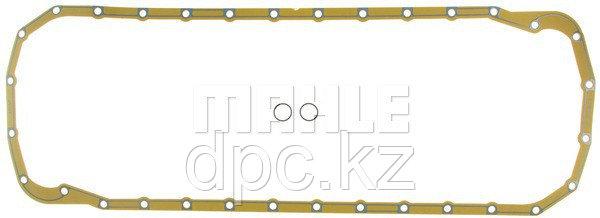 Набор прокладок масляного поддона Victor Reinz OS32219 для двигателя Cummins M11, L10 3401290 3882733 3820952