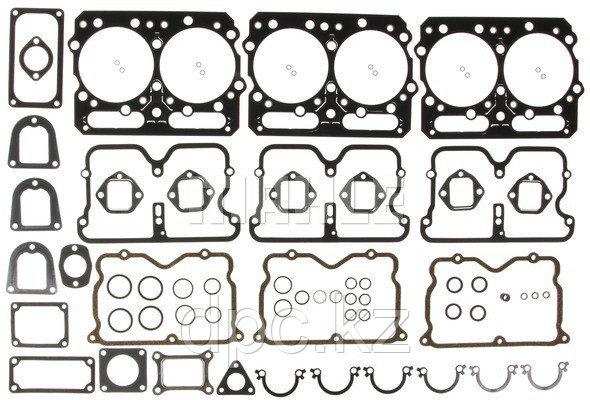 Верхний комплект прокладок MAHLE HS5858-3 для двигателя Cummins NT-855 4024946 3099123 3801339 3014456