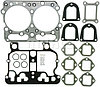 Верхний комплект прокладок MAHLE HS54123-2 для двигателя Cummins N14 4089370 4024927 3804291 3803715, фото 2