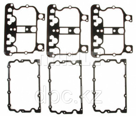 Верхний комплект прокладок MAHLE HS54123-1 для двигателя Cummins N14 4089369 4024926 3804290 3803714