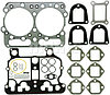Верхний комплект прокладок MAHLE HS54123-1 для двигателя Cummins N14 4089369 4024926 3804290 3803714, фото 2