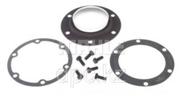 Уплотнение крышки ГРМ Victor Reinz 67652 для двигателя Cummins L10 3803896 3803576 3801627 3801138 3032011